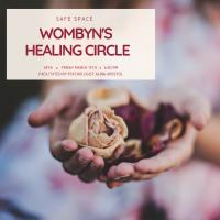 Wombyn's Healing Circle