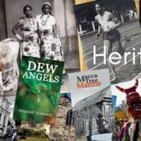 Heritage Week events at Bookophilia