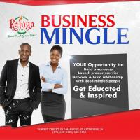Monthly Business MINGLE