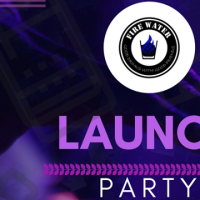 FirewaterJa Launch Party