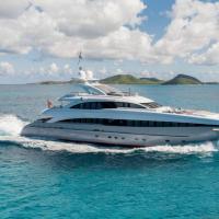 PYP : Premium Yacht Party
