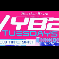 Vybz Tuesdays