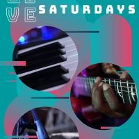 JoJo's Jerk Pit: Live Music Saturdays