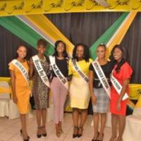 Miss St. Thomas Festival Queen Coronation 2019