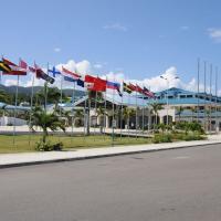 UGLE Tercentenary Celebration, Jamaica