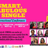 Smart, Fabulous & Single Kingston