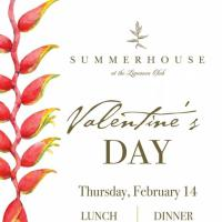 Summer House Valentine's Day