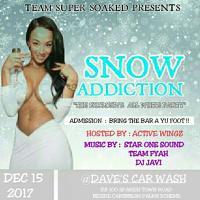 Snow Addiction