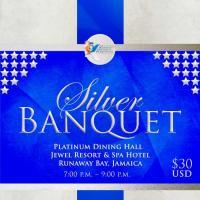 Silver Anniversary Banquet