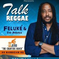 Talk Reggae