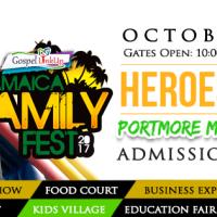 Jamaica Family Fest 2017