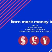 Bond & FX Trading Trading - Learn to earn more
