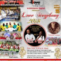 Love Singphony