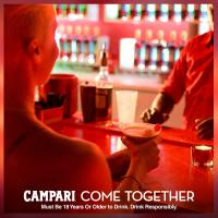 Campari Red Square