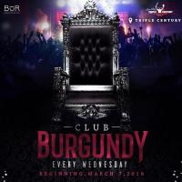 Club Burgundy