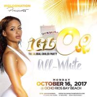 Igloo All White: The Global Cooler Party