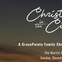 Christmas In The City | 10:00AM SEATING
