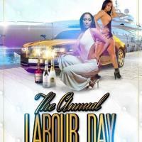 Labour day rave n sail