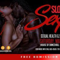 Slowhine Sexpo: Sexual Health & Sexuality Expo