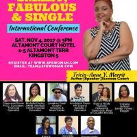 Smart Fabulous & Single Conference