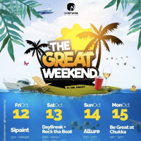 The Great Weekend