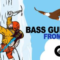 Bass Guitar Building: From the Bottom UP (Course)