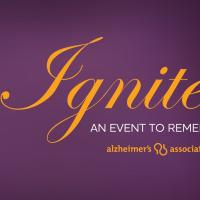 Alzheimer's Association 2021 Gala 'Ignite, An Event To Remember'
