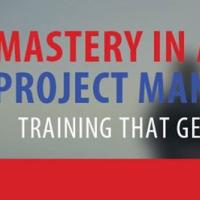 Mastery in Applying Project Management