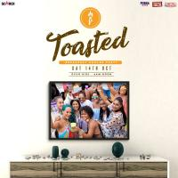 FRENCHMEN WEEKEND : TOASTED Breakfast Cooler Party
