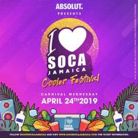 I love Soca Jamaica