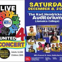 Live United for Concert