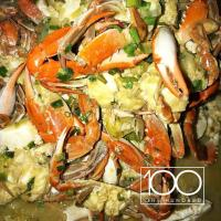 One Hundred: All You Can Eat Crab Night!