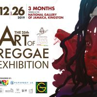 Art of Reggae Exhibition