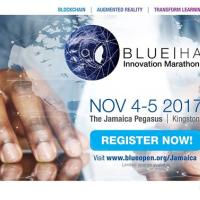 BlueHack Innovation Marathon
