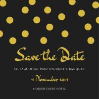 St. Jago High School Past Student's Awards And Banquet