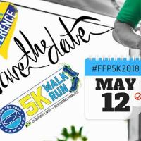 Food for the Poor Jamaica 5K Walk/Run 2018