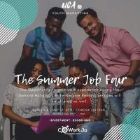 The Summer Job Fair