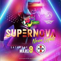 Supernova Neon Lights