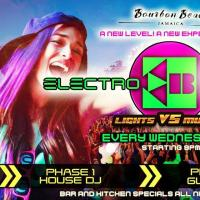 ElectroBond LightShow