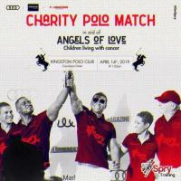 Kingston Polo Club: Charity Polo Match