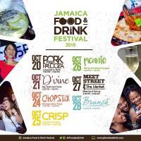 Jamaica Food & Drink Festival
