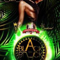 Black on Black