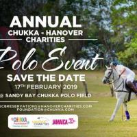 Chukka Foundation & Hanover Charities-Polo Charity Event