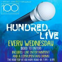 Hundred Live