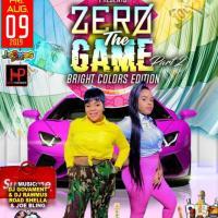Zero the game