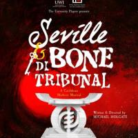 Seville: Di Bone Tribunal