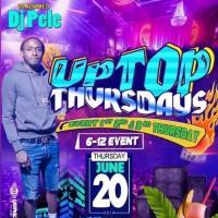Uptop Thursdays