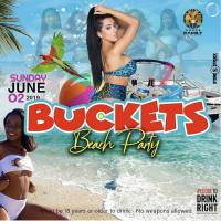 Bucket Beach Party