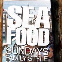 Seafood Sundays