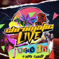 Chromatic Supreme Live